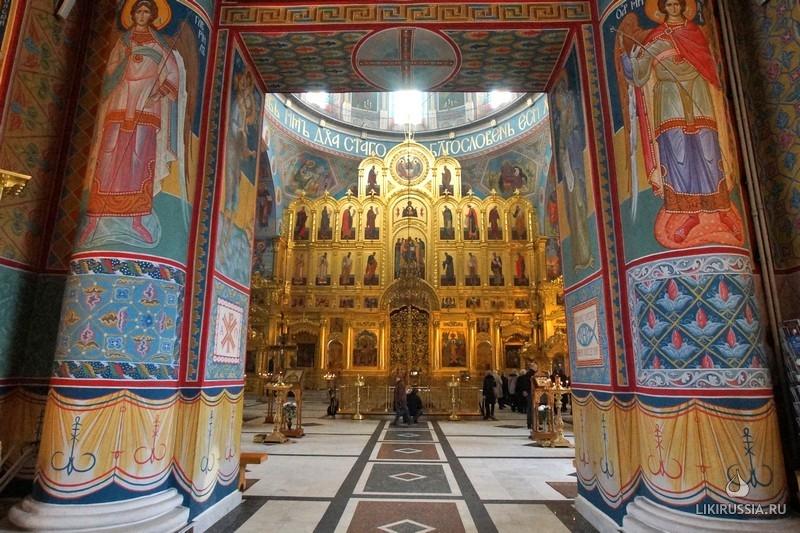 нас очень православие калуга кафедральный собор синтетики