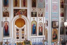 Церковь Христа Спасителя (с. Красный Яр). Фото #10