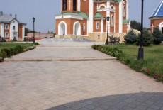 Церковь Христа Спасителя (с. Красный Яр). Фото #8