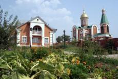 Церковь Христа Спасителя (с. Красный Яр). Фото #3