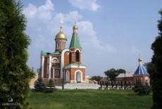 Церковь Христа Спасителя (с. Красный Яр). Фото #4