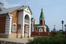 Церковь Христа Спасителя (с. Красный Яр). Фото #5