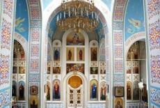 Церковь Христа Спасителя (с. Красный Яр). Фото #12