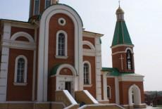 Церковь Христа Спасителя (с. Красный Яр). Фото #7