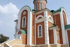 Церковь Христа Спасителя (с. Красный Яр). Фото #6