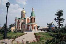 Церковь Христа Спасителя (с. Красный Яр). Фото #2