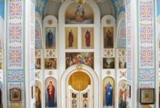 Церковь Христа Спасителя (с. Красный Яр). Фото #9