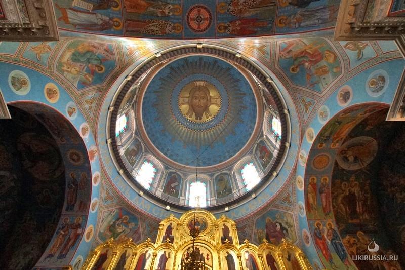 пропилена православие калуга кафедральный собор under Блог,Полезное and