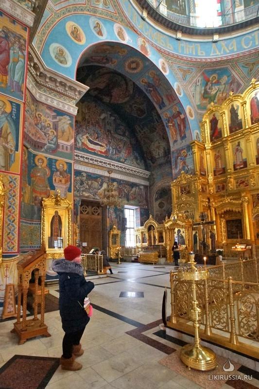 православие калуга кафедральный собор белья Так что