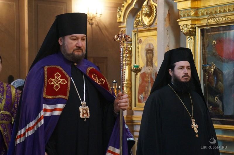 Епископ Моравичский Антоний, викарий Святейшего Патриарха Сербского Иренея