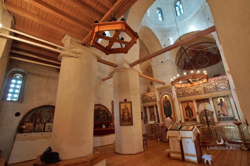 Подворье Иоанно-Богословского Крыпецкого монастыря  Собор Рождества Иоанна Предтечи